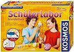 KOSMOS 633912 Sch�lerlabor Grundschul...