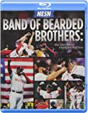 Band of Bearded Brothers: The 2013 World Champion Red Sox  [Blu-ray]