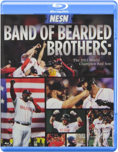 Band of Bearded Brothers: The 2013 World Champion [Blu-ray] [Import]