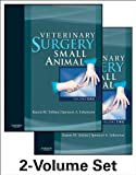 Veterinary Surgery: Small Animal: 2-Volume Set, 1e