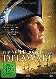 DVD Cover 'Die Schlacht am Delaware