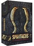Spartacus - La Serie Completa (15 Blu-Ray)