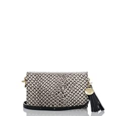 Amelia Crossbody<br>Black Java