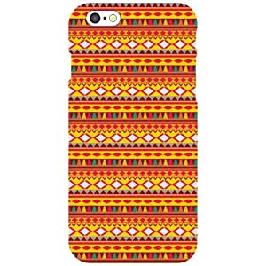 Apple iPhone 6 Back Cover - Nice Designer Cases