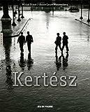 André Kertész (Editions Hazan)