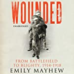 Wounded | Emily Mayhew