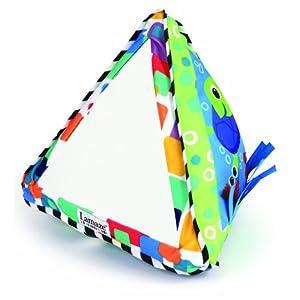 Lamaze Discovery Pyramid