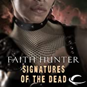 Signatures of the Dead: A Jane Yellowrock Story | Faith Hunter