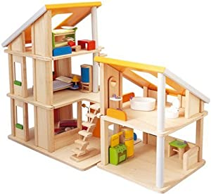 plan doll house