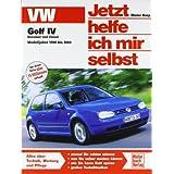 """VW Golf IVvon """"Dieter Korp"""""""