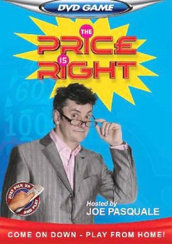 The Price Is Right Interactive DVD Game [Interactive DVD]