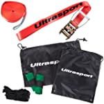 Ultrasport Slackline Set 15 m include...