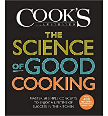 [ The Science of Good Cooking: Master 50 Simple Concepts to Enjoy a Lifetime of Success in the Kitchen (Cook's Illustrated Cookbooks) ] THE SCIENCE OF GOOD COOKING: MASTER 50 SIMPLE CONCEPTS TO ENJOY A LIFETIME OF SUCCESS IN THE KITCHEN (COOK'S ILLUS