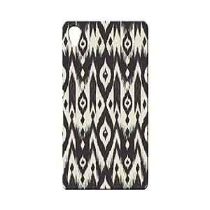 BLUEDIO Designer Printed Back case cover for Sony Xperia Z4 - G2892