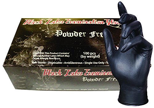 skintx-blk90010-m-bx-latex-medical-grade-examination-gloves-5-mil-55-mil-powder-free-textured-polyme
