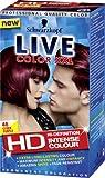 Schwarzkopf LIVE Color XXL 46 Cyber Purple