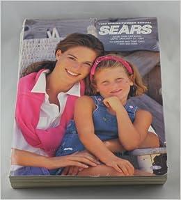 the last sears catalog 1993 roebuck amd company sears