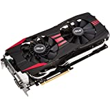 ASUS R9280X-DC2T-3GD5 Graphics Cards R9280X-DC2T-3GD5
