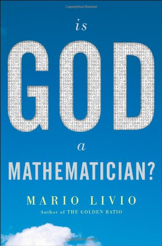 Is God a Mathematician?: Mario Livio: 9780743294058: Amazon.com: Books