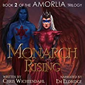 Monarch Rising | Chris Wichtendahl