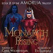 Monarch Rising | Chris Wichtendahl
