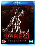 Rec: Apocalypse [Blu-ray]