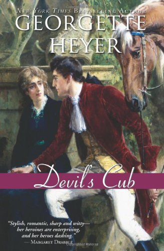 Devil's Cub (Historical Romances) (These Old Shades compare prices)