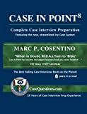 img - for Case In Point: Complete Case Interview Preparation, 8th Edition book / textbook / text book