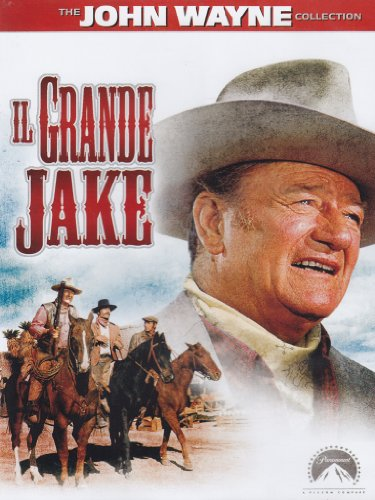 Il grande Jake [IT Import]