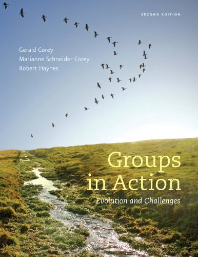 Download Groups in Action: Evolution and Challenges (HSE 112 Group Process I)