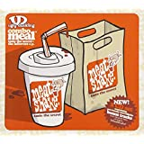 Combo Meal: Taste the Secret + The Leftovers Ep