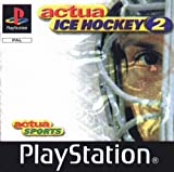Actua Ice Hockey 2 (Playstation)
