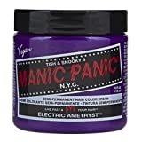 Manic Panic Semi-Permanent Color Cream Electric Amethyst