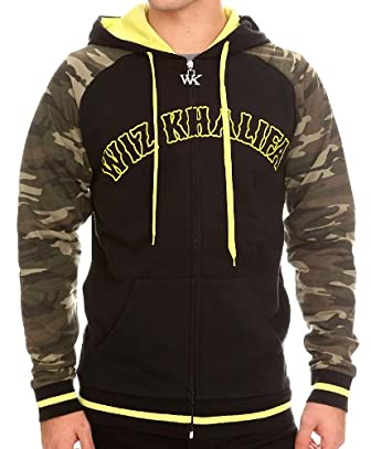 Wiz Khalifa Hoodies