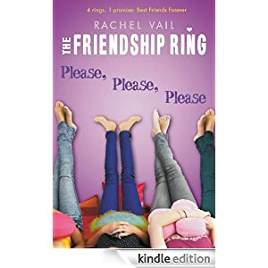 Please, Please, Please (Friendship Ring) by Vail, Rachel
