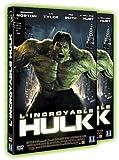 echange, troc L'incroyable Hulk - édition collector