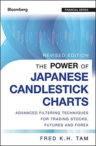The Power of Japanese Candlestick Charts: Advanced Filtering Techniques for Trading Stocks, Futures and Forex (Wiley Trading) (The Japanese Chart Of Charts compare prices)