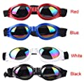 Binmer(TM)Fashion Dog Pet Sunglasses Eye Wear UV Protection Goggles Sun Glasses