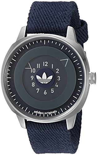 adidas-Mens-San-Fransico-Quartz-Stainless-Steel-and-Canvas-Casual-Watch-ColorBlue-Model-ADH3131