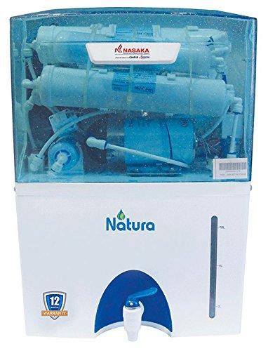 Nasaka-Natura-10-Stage-11L-RO-Water-Purifier