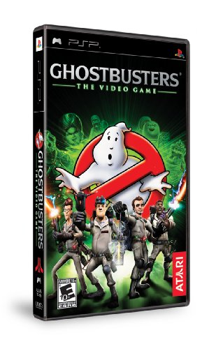 Ghostbusters: The Video Game - 1