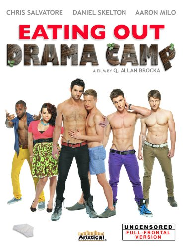 Amazon Com Eating Out Drama Camp Chris Salvatore
