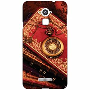 Printland Coolpad Note 3 Back Cover
