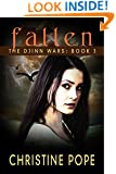 Fallen (The Djinn Wars Book 3)