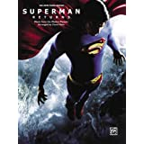Superman Returns (Music from the Motion Picture)by Carol Matz