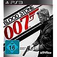 James Bond: Blood Stone 007 - [PlayStation 3]