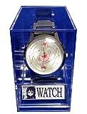 劇場版 魔法少女まどか☆マギカ [新編] 叛逆の物語 暁美ほむら 盾イメージ 腕時計 ウォッチ