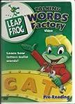 Leapfrog:Talking Words Factory