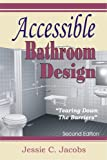 Accessible Bathroom Design - 1893995097