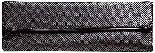 Morgan - 152 2Canme A, Portafoglio da donna, nero (noir), unica